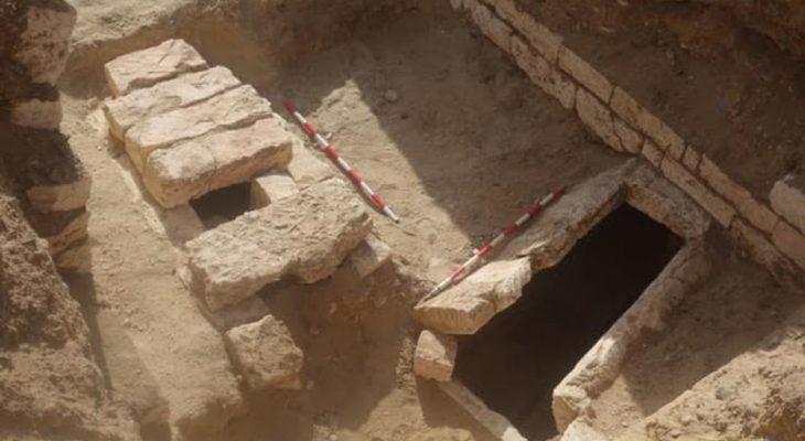 В Асуане обнаружена новая гробница 3500-летней давности