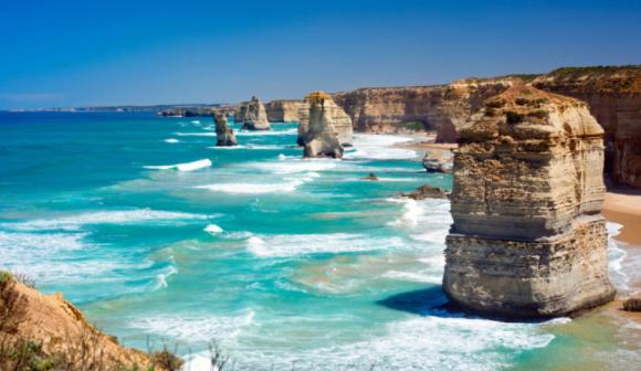 Лучшие места для приключений в Австралии